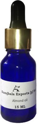 Ancient Healer Almond Essential Oil