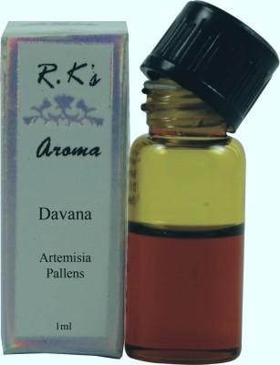 Rk's Aroma Davana Essential Oil