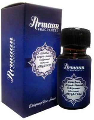 Armaan Argan Oil-100% Pure Natural Organic Coldpressed