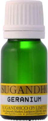 Sugandhco Geranium Herbal Essential Oils