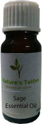 Nature's Tattva Sage Essential Oil