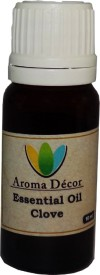 Aroma Decor Clove Essential Oil