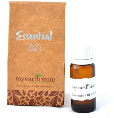 My Earth Store Rosemary Essential Oil