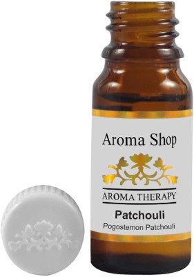 Rk's Aroma Patchouli Essential Oil