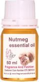 Fragrance and Fashion Nutmeg Essential O...