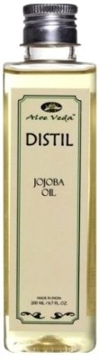 Aloe Veda Distil Jojoba Oil(200 ml)