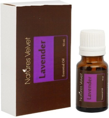 Natures Velvet Life Care Lavender