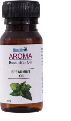Healthvit Spearmint Oil 30ml