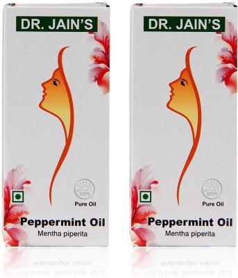 Dr. Jain's Peppermint Oil