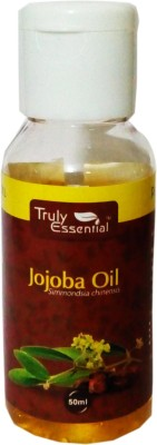 Truly Essential Jojoba Oil