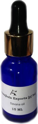 Ancient Healer Davana Essential Oil