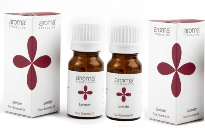 Aroma Treasures Lavender Pack Of 2