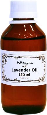 Moksha Lavender Essential Oil