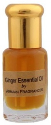 Armaan Ginger Pure Essential Oil