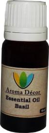 Aroma Decor Basil Essential Oil