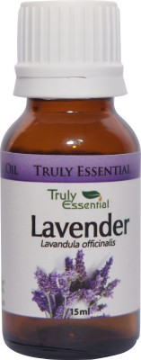 Truly Essential Oil-Lavender