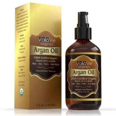 VoilaVe Argan Oil