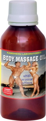 Kamdhenu Laboratories Body Massage