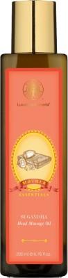 Forest Essentials Sugandha Head Massage Oil