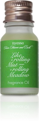 Nyassa Like A Rolling Mist Over A Rolling Meadow Fragrance Oil