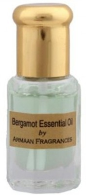 Armaan Bergamot Pure Essential Oil