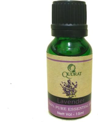 Qudrat Lavendar Essential Oil