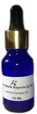 Ancient Healer Jasmine Sambac Essential Oil