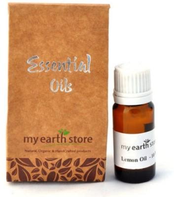 My Earth Store Lemon Essential Oil