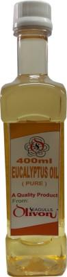 Seagulls Olivon Eucalyptus Oil