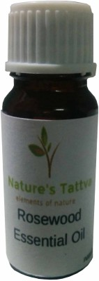Nature's Tattva Rosewood Essential Oil