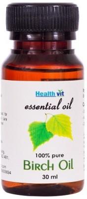 Healthvit Birch Essential Oil-30ml