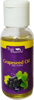 Truly Essential Grapeseed Oil