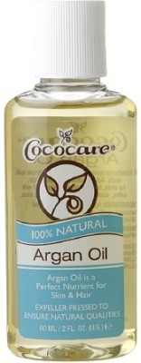 Cococare Natural Argan Oil