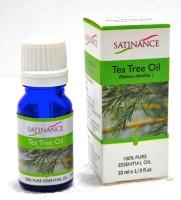 Satinance Tea Tree Oil(10 ml)