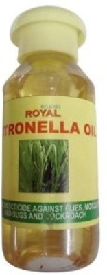 Nilgiri Royal Citronella Oil(250 ml)