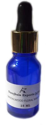 Ancient Healer Sandalwood Floral Water Oil
