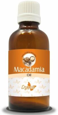 Crysalis Macadamia Oil