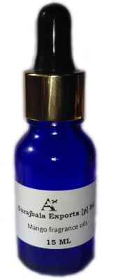 Ancient Healer Mango Fragrance Essential Oil
