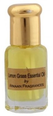 Armaan Lemon Grass Pure Essential Oil