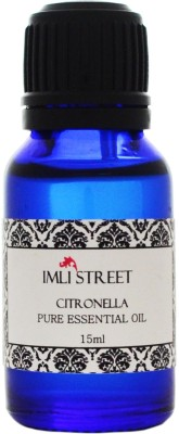 Imli Street Citronella Essential Oil