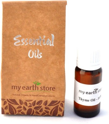 My Earth Store Thyme Essential Oil