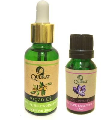 Qudrat Long Hair Care Set