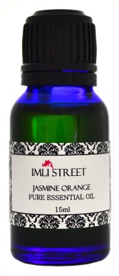 Imli Street Jasmine Orange Essential Oil