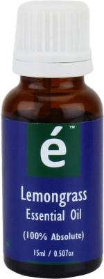 EssenPure Lemongrass Essential Oil 15ml
