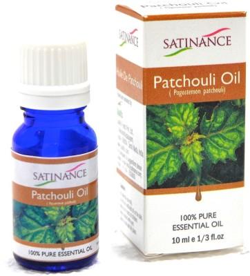 Satinance Patchouli Oil