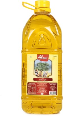 Abaco Olive Oil 3Lt Pet