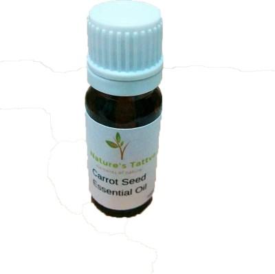 Nature's Tattva Carrot Seed Essential Oil