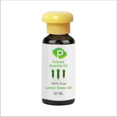 Palmara Essential OIls Palmara Lemon grass - 100% Pure & Natural