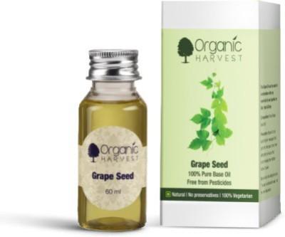 Organic Harvest GRAPE SEED OIL