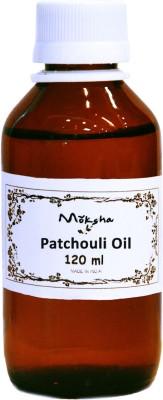Moksha Patchouli Essential Oil